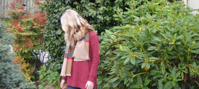 Holiday Gifts: Scarves