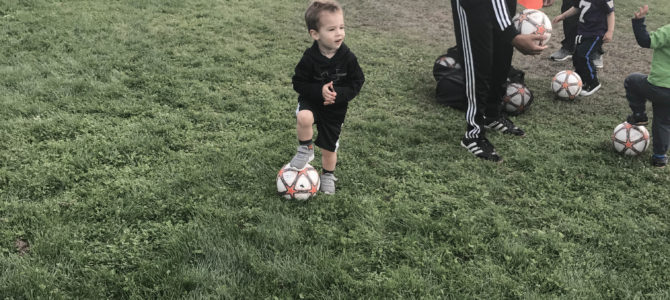Soccer Shots Seattle – Fall Season 2017